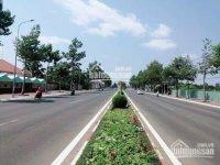 Dự án Baria Residence giá gốc ưu đãi đợt 1 sổ đỏ 15tr/m2 mặt tiền Hùng Vương Bà Rịa. LH 0933389058