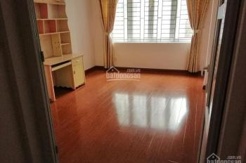 Bán nhà riêng tại Lạc Long Quân, Tây Hồ, 45m2 x 5T TK hiện đại ở và Tây thuê, ô tô gần 0969711002
