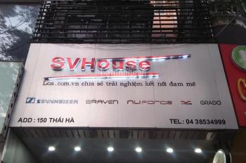 Bán nhà MP Nguyễn Thị Định, diện tích 43m2 x 5 tầng, MT 3,6m giá 14,3 tỷ, đang cho thuê 40 tr/tháng