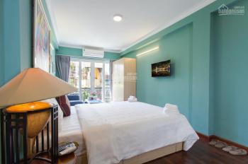Cho thuê căn hộ khu Cửa Đông, Hoàn Kiếm, đủ đồ 7 - 9tr/th, 0963488688