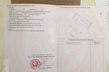Gia đình cần bán ngay lô đất tại khu vực thuộc huyện Tân Uyên, tỉnh Lai Châu, giá cực rẻ