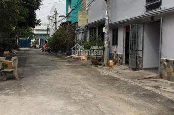 Cho thuê nhà 227// Gò Dầu 4x20m 1 trệt giá 12,5tr/tháng