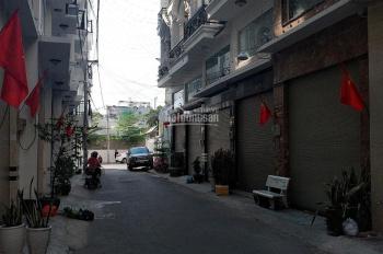 Chủ đi định cư bán gấp nhà 3 lầu HXH Hoàng Văn Thụ, P12, Tân Bình, DT: 4x20m. Giá: 10.8 tỷ TL