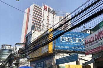 Cần bán gấp nhà 3MT Điện Biên Phủ, Q. Bình Thạnh DT ngang 12m x 22m. LH: 0967666667 mr Sơn