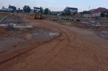 Bán đất thật - dự án thật - nằm ngay mặt tiền QL 51 - chợ mới Long Thành. 0908529984