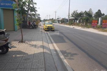 Bán đất mặt tiền hẻm Nguyễn Bình, ngay công an Nhơn Đức