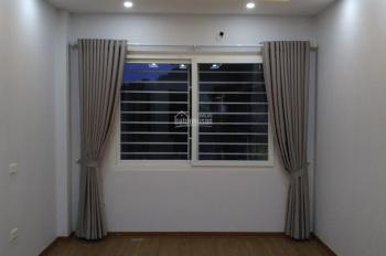 Nhà mới view hồ sen cực đẹp phố Vĩnh Hồ, Thái Thịnh 35m2, 5 tầng, 3.8 tỷ