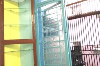 Bán nhà hẻm thông Trần Văn Ơn 5 x 10m, 1 lầu