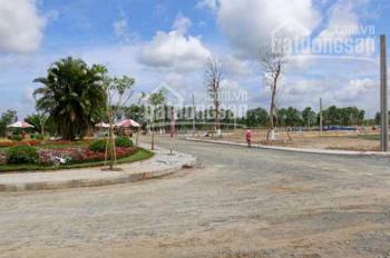 Bán lô đất MT Bình Thới, Ông Ích Khiêm, Quận 11, gần TTTM, 2tỷ/nền 85m2, SHR, LH: 0902410618
