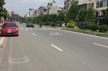 Bán nhà mặt phố Lê Duẩn, Cửa Nam, Hoàn Kiếm, 480m2, mặt tiền 16m, vị trí trung tâm quận Hoàn Kiếm