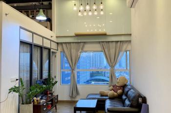 Bán căn hộ Sunrise City (North) tầng tiện ích, cạnh hồ bơi, có lửng. Liên hệ Phú Quí 0772227735