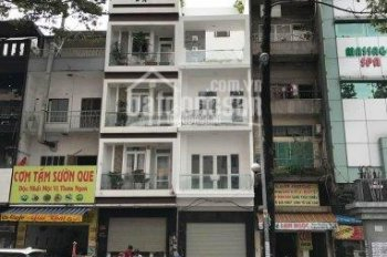 Bán nhà mặt tiền đường Thiên Phước, P9, Tân Bình. DT: 3.8x20m, 1 trệt 3 lầu mới đẹp giá chỉ 16 tỷ