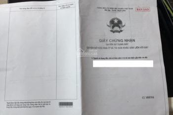 Bán nhà k169 Phan Thanh, nhà cấp 4 gác xép, 2PN, 1WC Thanh Khê, Đà Nẵng