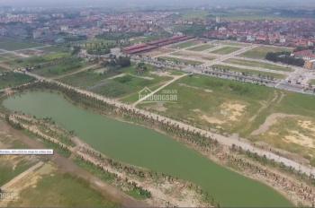 Cần bán đất 152m2 đường lớn 30m ô tô đi vào được, Đồng Kỵ, Bắc Ninh, 0947.818.902