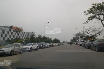 Bán đất Tân Xã, Hòa Lạc giá 6.5 triệu/m2 đường 2 ô tô cực đẹp, tiềm năng tăng giá và cho thuê tốt