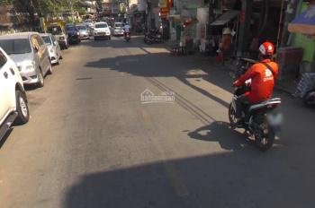 Bán gấp lô đất siêu đẹp đường Nguyễn Cửu Vân, phường 17, Bình Thạnh, giá 3Tỷ1, Sổ hồng trao tay