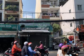 Bán nhà căn góc 2 mặt tiền đường Nguyễn Hiền, P. 4, Q. 3, DT: 7,5 x 21m, giá: 29 tỷ