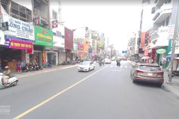 Cho thuê MB gần chợ Tân Định, đông dân được 386 Bis Hai Bà Trưng Q.1, 4x12m, 46tr/th