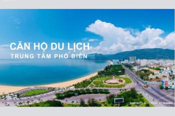 Bán căn hộ view biển sở hữu lâu dài, nằm ngay trung tâm TP Quy Nhơn, giá 1,6 tỷ/ căn. LH 0901386993