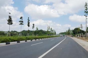 Đất KCN Bàu Bàng, giá chỉ 550tr, 1000m2