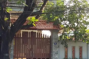 Cho thuê nhà nguyên căn mặt tiền đường Huỳnh Văn Nghệ. DT sàn 375m2 (gần ĐH Lạc Hồng cơ sở 1)