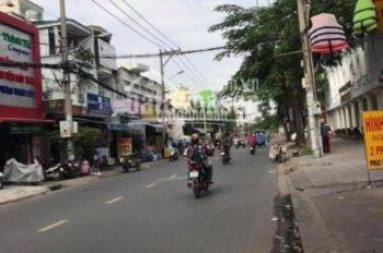 Chủ bán gấp nhà mặt tiền đường Vườn Lài, Tân Phú, DT: 4 x 20m, cấp 4, giá 9.5 tỷ