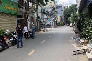 Nhà đi nước ngoài cần bán gấp mặt tiền đường Nguyễn Hậu, P. Tân Thành, Q. Tân Phú, giá 5,750tỷ TL