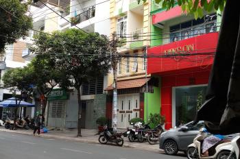 Bán nhà mặt tiền đường Bàu Cát 2, Phường 14, Tân Bình; 4x10,5m, vị trí đẹp, giá tốt chỉ 8 tỷ
