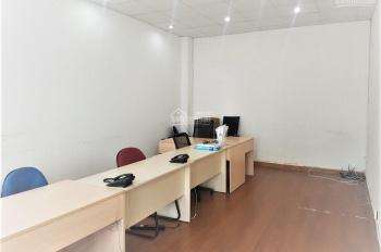 Văn phòng cho thuê 117 Cống Quỳnh, Q. 1, tặng 100% phí quản lý