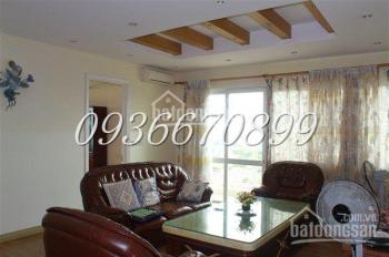 Bán căn hộ 4 PN, DT 153m2 ở khu ĐT Nam Thăng Long - Ciputra Hà Nội, 4,5 tỷ. Liên hệ 0936 670 899