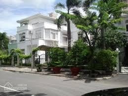 Bán đất biệt thự 12x20=240m2, An Phú An Khánh, Quận 2