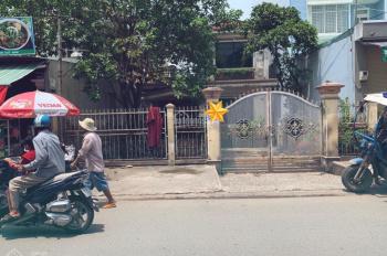 Bán nhà 2 mặt tiền đường Số 2, P. Tăng Nhơn Phú B, Quận 9