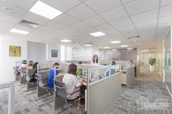 Chính chủ cho thuê văn phòng, mặt bằng KD, showroom, 150m2 Nguyễn Xiển, Quận Thanh Xuân