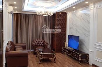 Bán căn hộ cao cấp NO3T2 Ngoại Giao Đoàn, bàn giao full nội thất nhập khẩu