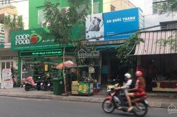 Bán nhà MTKD 389 Tân Sơn Nhì, Q. Tân Phú, DT: 4,1x14m, NH 6m, giá 12 tỷ