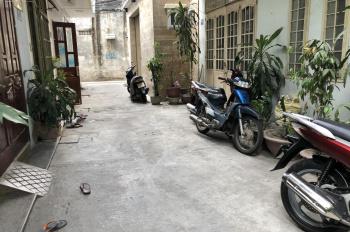 Bán nhà kiệt trung tâm Hải Châu 1 - thông Trần Phú - Quang Trung - Nguyễn Chí Thanh