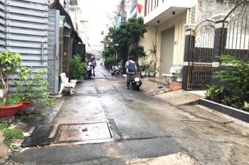 Bán nhà đường Phan Đình Phùng, Quận Tân Phú, DT 8mx20m, hẻm 4m, giá 12.6 tỷ