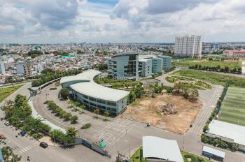 Ana về Q2 bán CC Đất Phương Nam Tower, căn góc 141m2, 3PN, nội thất cao cấp view học viện TP