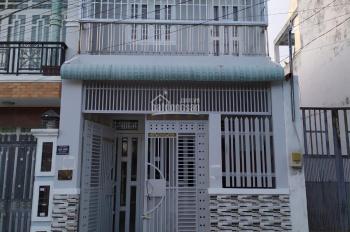 Chính chủ bán nhà hẻm 2295 (hẻm Mười Cung) thị trấn Nhà Bè, hẻm xe hơi đường 12m, giá 3.9 tỷ TL