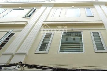 Bán nhà 3.5 tầng giá 2.25 tỷ gần chợ Đằng Lâm, Hải An, Hải Phòng