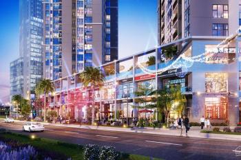 Cơ hội sở hữu vĩnh viễn Shophouse Duplex tại Topaz Home 2, Quận 9, giá chỉ từ 35,7tr/m2