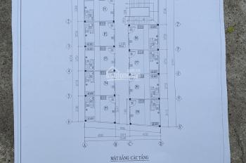 Đầu tư xây trọ 10x20m=200m2, 20 phòng, kế chợ & cổng KCN, thu 30 tr/th, giá 6 tỷ, 0969893500