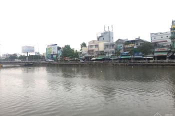 Bán nhà mặt tiền đường Lê Anh Xuân, Quận Ninh Kiều, TP Cần Thơ