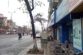 Chính chủ bán nhà mặt phố Giải Phóng. KD sầm uất, 195m2, mặt tiền 6,5m, giá 225 triệu/m2