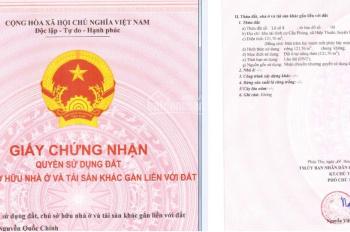 Bán đất ngoại thành, chính chủ, sổ đỏ, xã Hiệp Thuận, Phúc Thọ, Hà Nội
