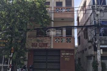 Bán khách sạn 2 lầu, có 10 phòng đường Phạm Ngũ Lão, Phường Thới Bình, Q Ninh Kiều, TP Cần Thơ