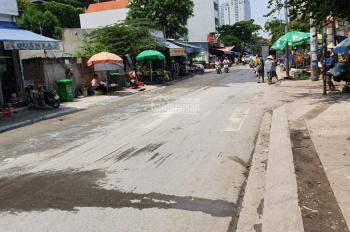 Bán nhà mặt tiền Lương Định Của, P. Bình An, Q2, 6x22m, 33.3 tỷ, 0909779943