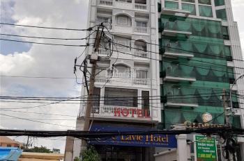 Chị Tâm Quận 1 gửi bán gấp 4 KS 8 lầu mặt tiền Bùi Thị Xuân, P. Bến Thành, Quận 1. Chỉ 100 tỷ