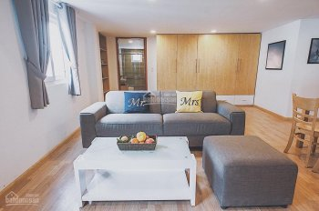 Toà nhà căn hộ dịch vụ Bến Vân Đồn, P6, Q4 chất lượng tuyệt vời