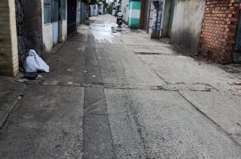 Bán nhà mặt tiền đường Đông Hưng Thuận 27, Phường Đông Hưng Thuận, Quận 12